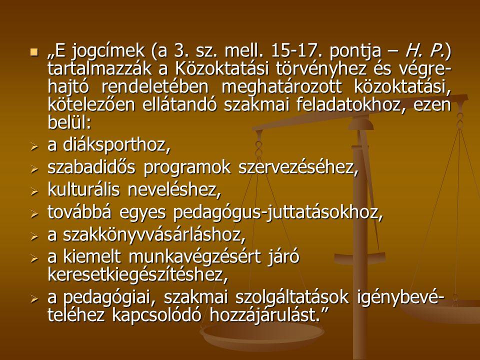 23.Bérpolitikai intézkedések támogatása 23.