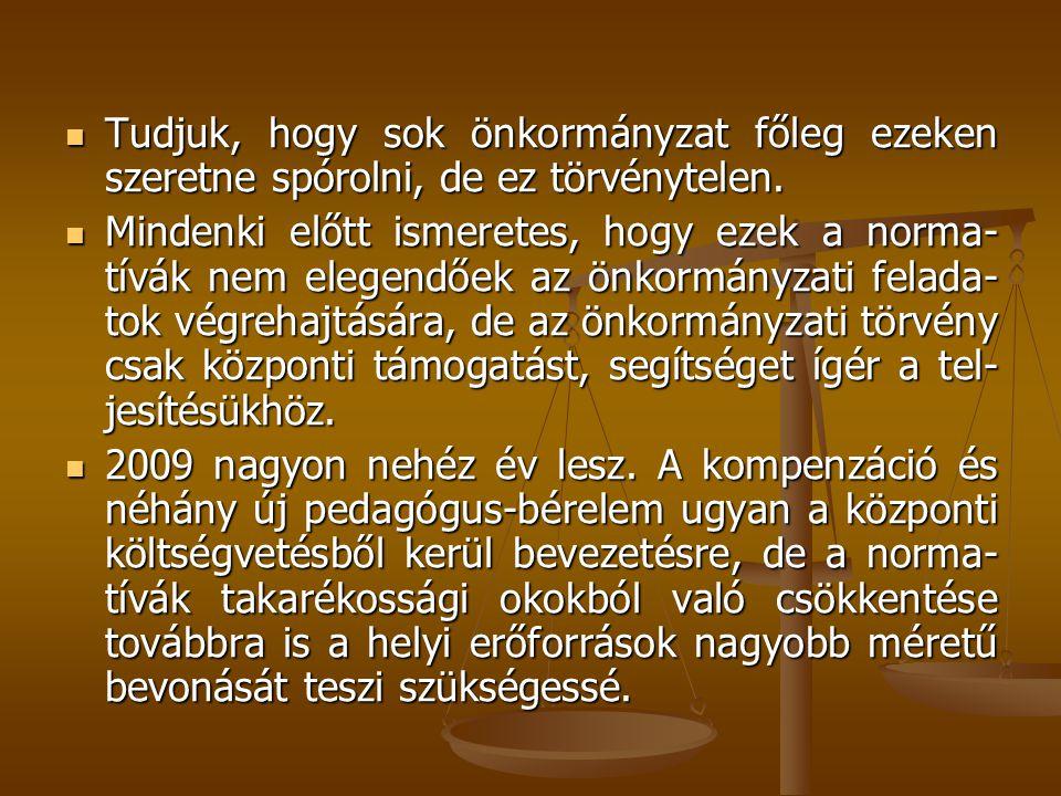 Intézményi társulás által fenntartott intézmény 5-8.