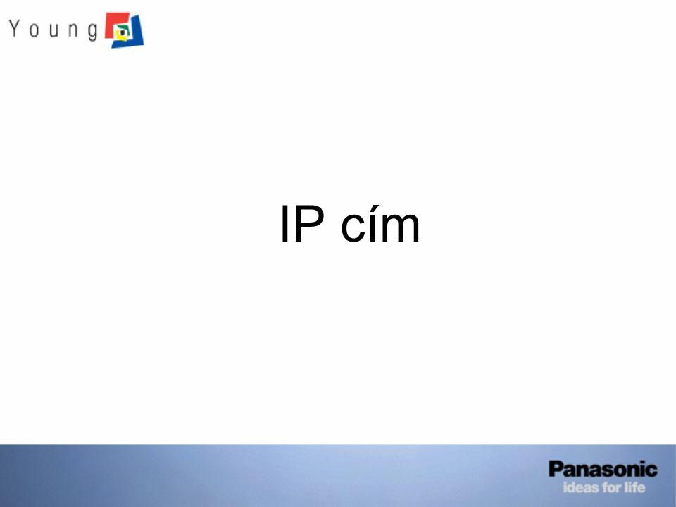 IP cím