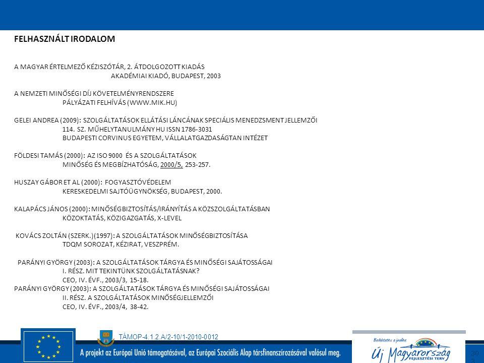 TÁMOP-4.1.2.A/2-10/1-2010-0012 30 2 Az EMAS alkalmazásával, néhány európai országban elérhető kedvezmények az alábbiak (folytatás/2): Norvégia: Kevésb