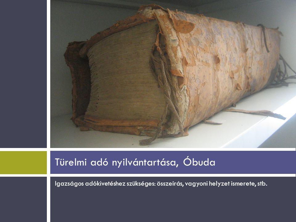 Anyakönyv, Baja, 1850-es évek  Német-héber kétnyelvű változat;  Dátumokat héberül is megadja,  Szerepelnek benne a héber (zsinagógai használatra) nevek is.