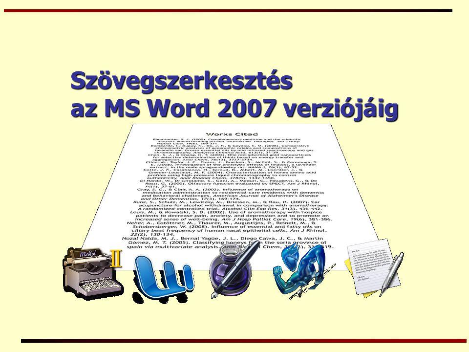 Szövegkezelő programok - editor Teljeskörű javítás (RAM) Tárolás után újrafelhasználható Keresés, csere ASCII formátumú szöveg előállítása csak egyfajta betűtípus használható korlátozott formázás pl.: Edit (DOS), Jegyzettömb (Windows 95) 17 .
