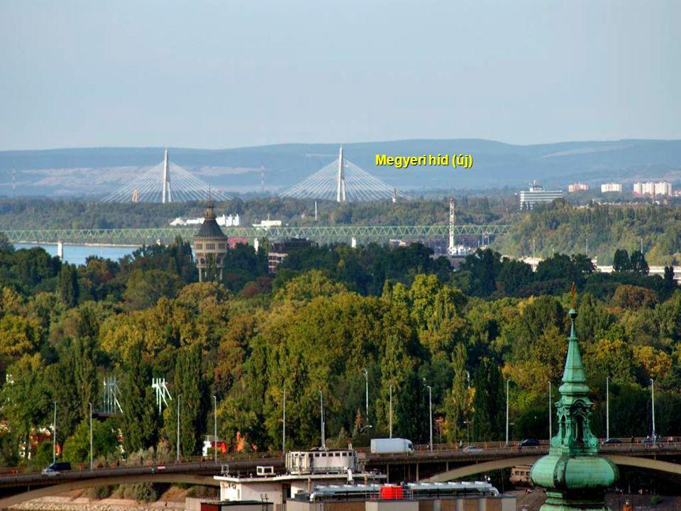 Megyeri híd (új)