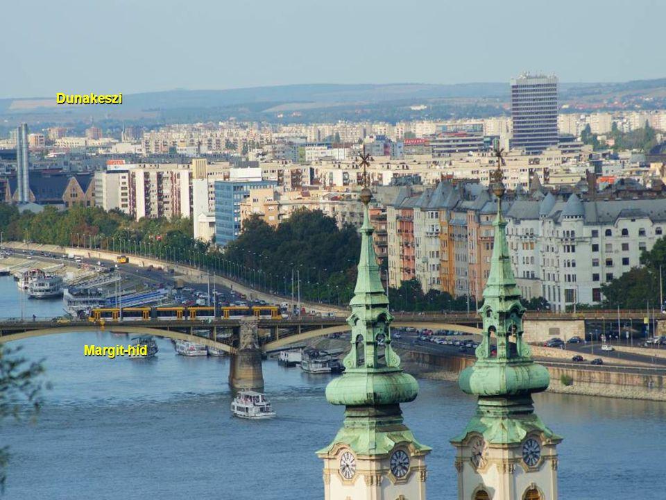 Dunakeszi Margit-híd