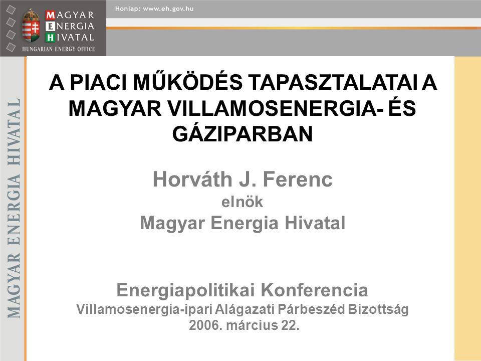 ERŐMŰVI KAPACITÁS-AUKCIÓK 12