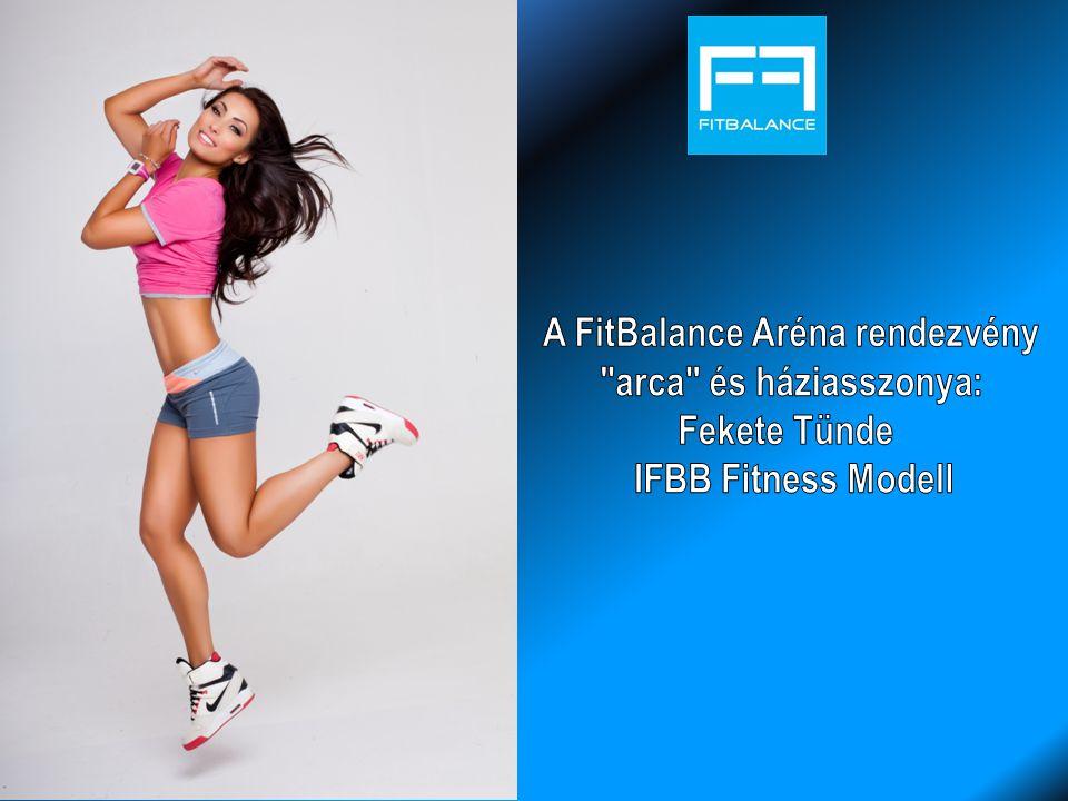 A FitBalance Aréna rendezvény Magyarország vezető fitnesz, aerobik, spinning, valamint az egészséges életmód kedvelőinek egynapos expója és mozgásfesztiválja.