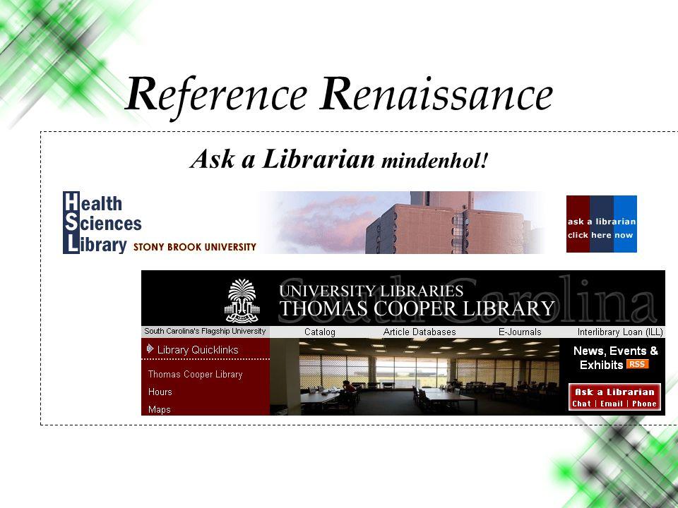 Két fontos kérdés is felmerül: 1.Mennyi ideig várnak a segítségre azok, akik igénybe veszik a virtuális referensz szolgáltatásokat.