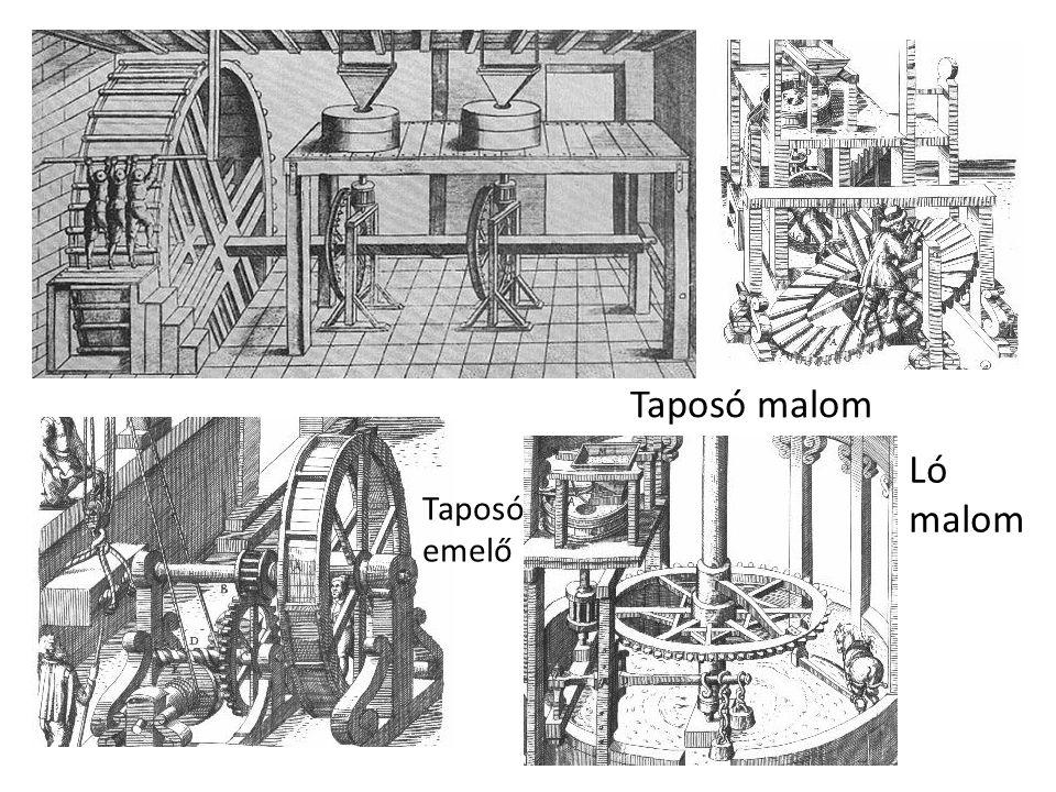 Computer – számítógép (számológép) 1 Előzmények1 Előzmények, abacus, 5000 éves 1.1 Mechanikus számológépek, 17-19.