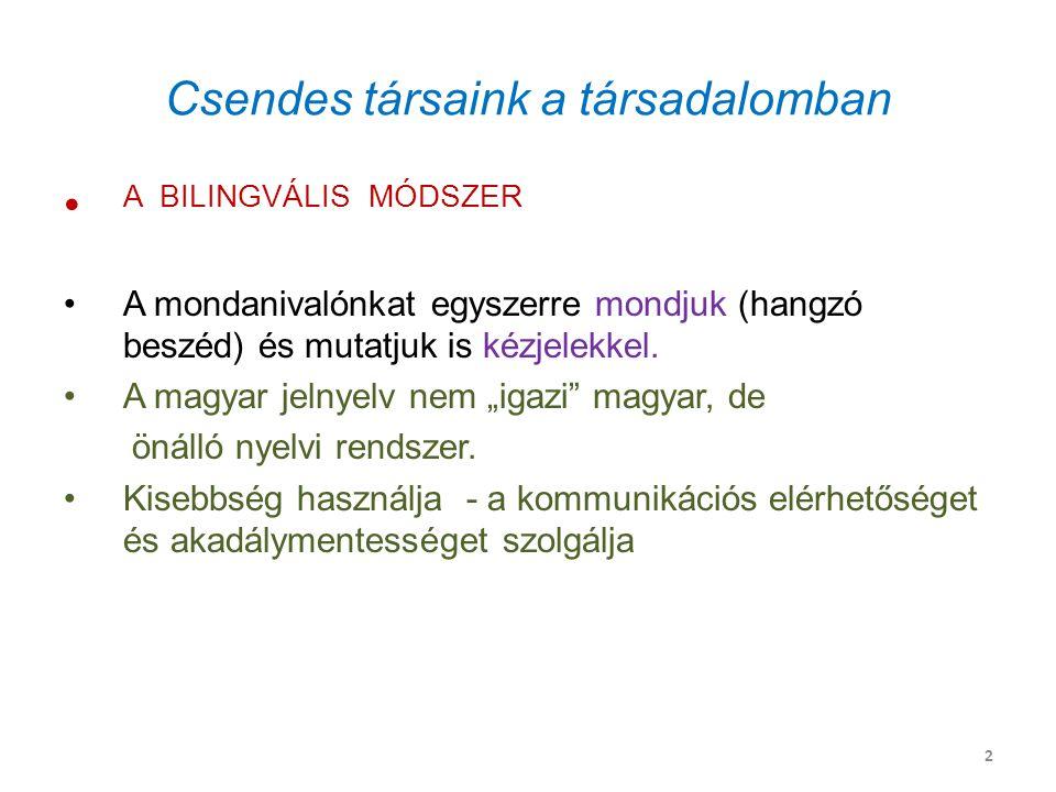 Fejlesztendő kompetenciák Fejlesztendő kompetenciák  Szájról olvasás (magyar nyelvű tv adások)  Önvizsgálat – artikulált beszéd tükör előtt.