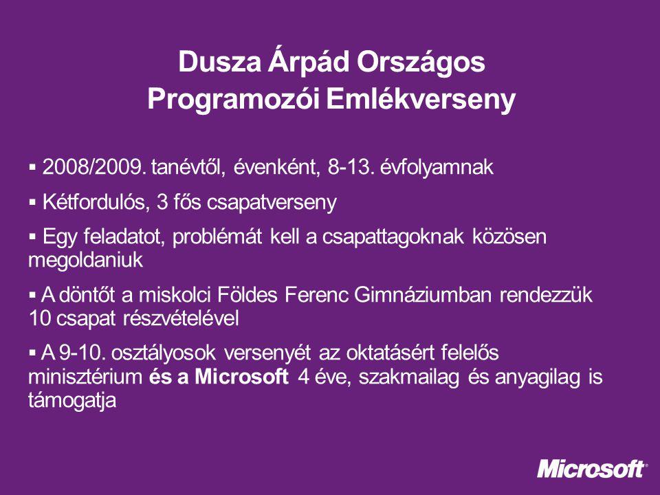 """Új.""""Programozás az iskolai gyakorlatban objektumorientált fejlesztői környezetben c."""