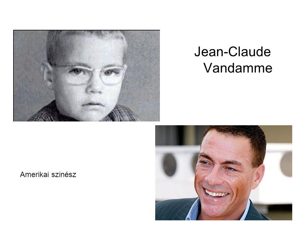 Jean Reno Francia szinész