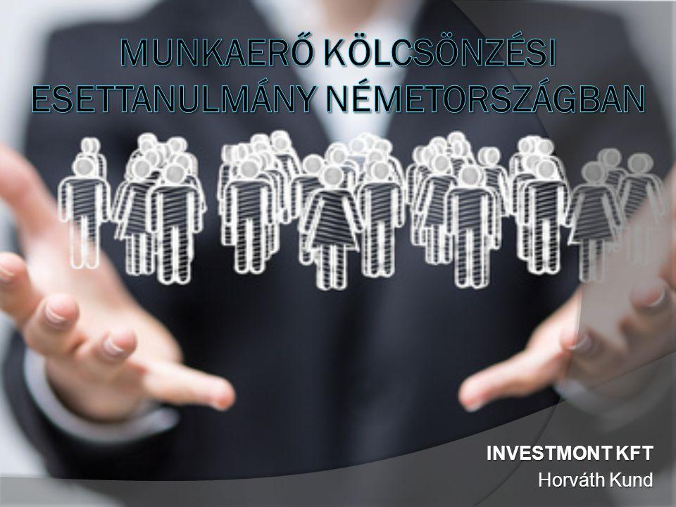 INVESTMONT KFT Horváth Kund