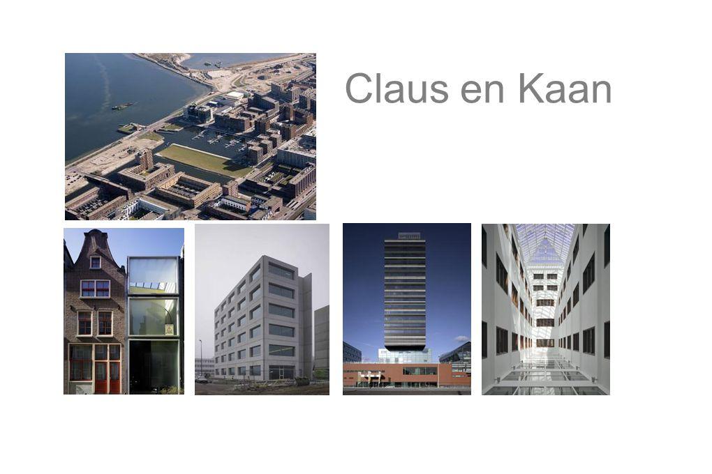 Claus en Kaan