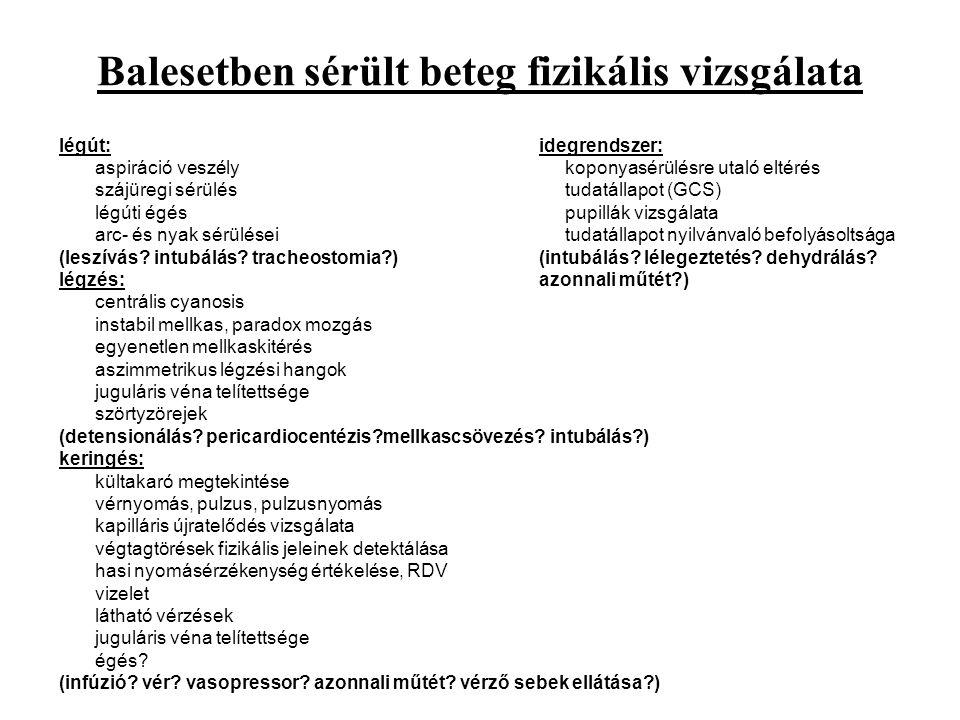 Toxicitás kezelése -O 2 adagolása -Légútbiztosítás -görcsoldás (benzodiazepinek, barbiturát) -Atropin -Vazopresszorok -fokozott iv.