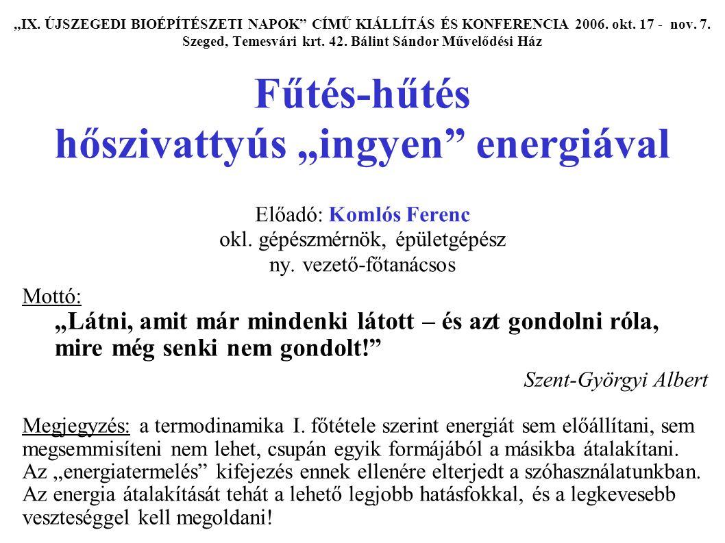 Olajkazánhoz viszonyított globális CO 2 -kibocsátás (a villamos hőszivattyúk lokális CO 2 -kibocsátása nulla).