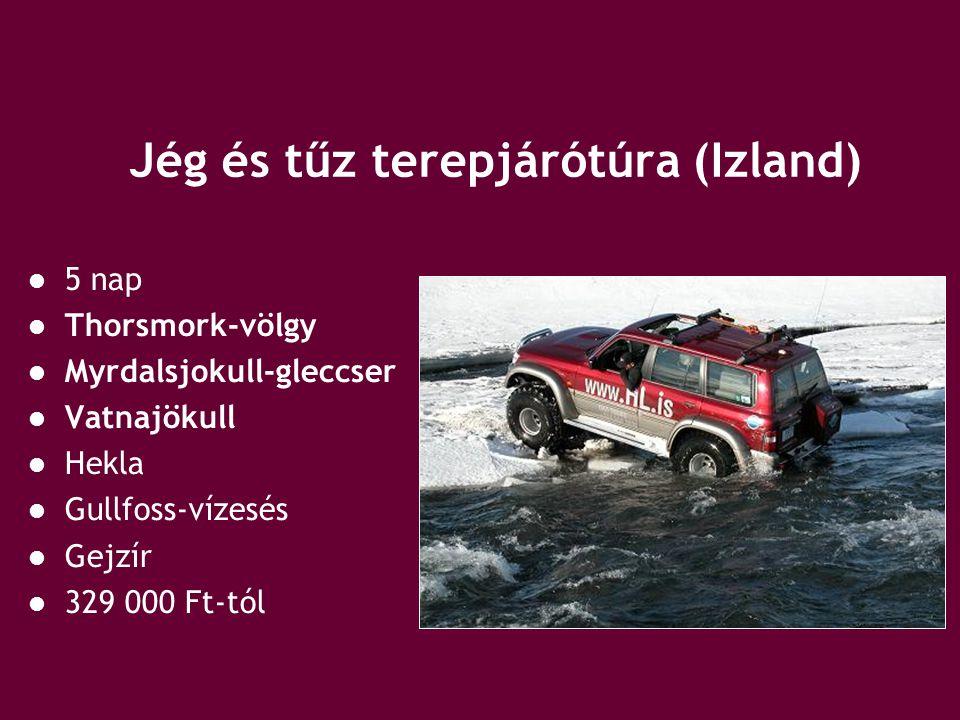 Tesztvezetés jégen Észak- Svédországban 4 nap Audi Quattro, Saab vagy Porsche 349 000 Ft-tól