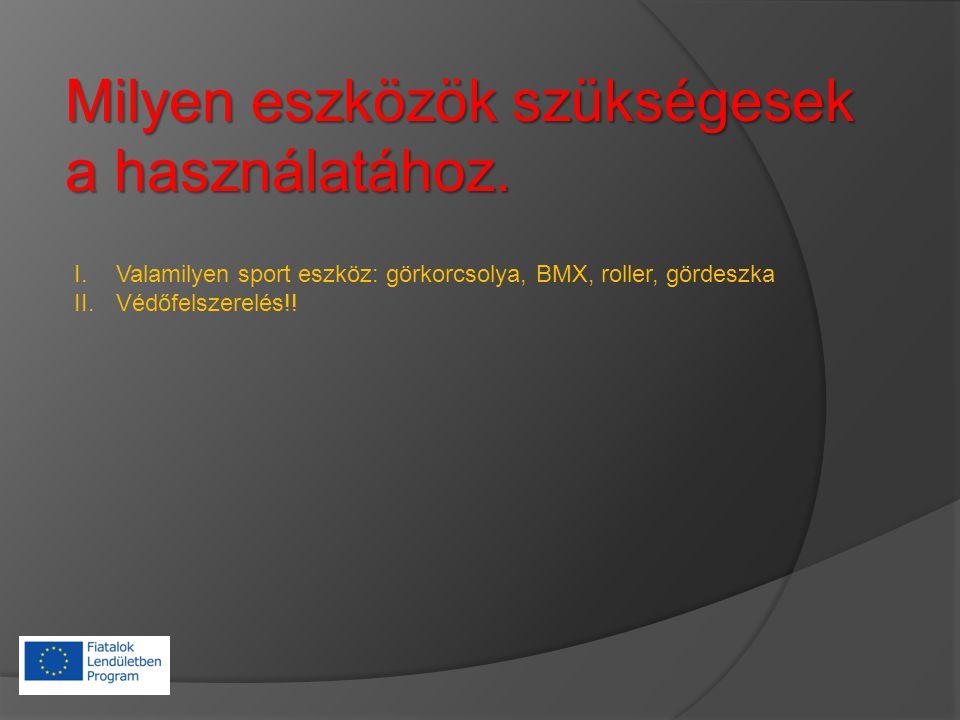 Védőfelszerelések Térdvédő KönyökvédőBukósisak