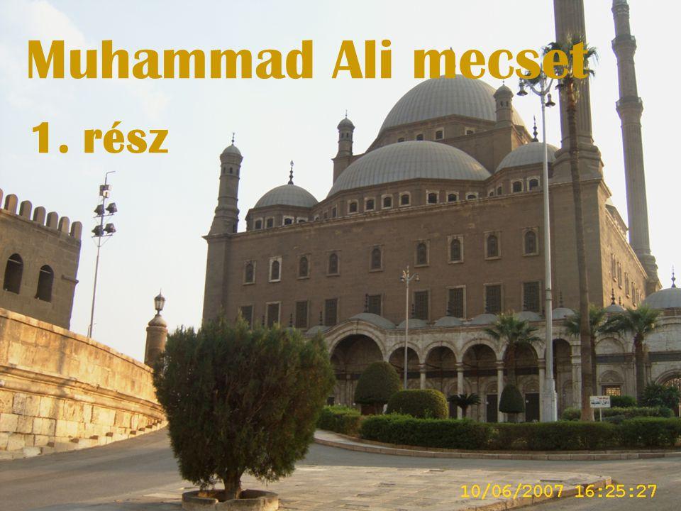 Kérem, szíveskedjen a hangszórót bekapcsolni Automatikus diavetítés Muhammad Ali mecset 1. rész