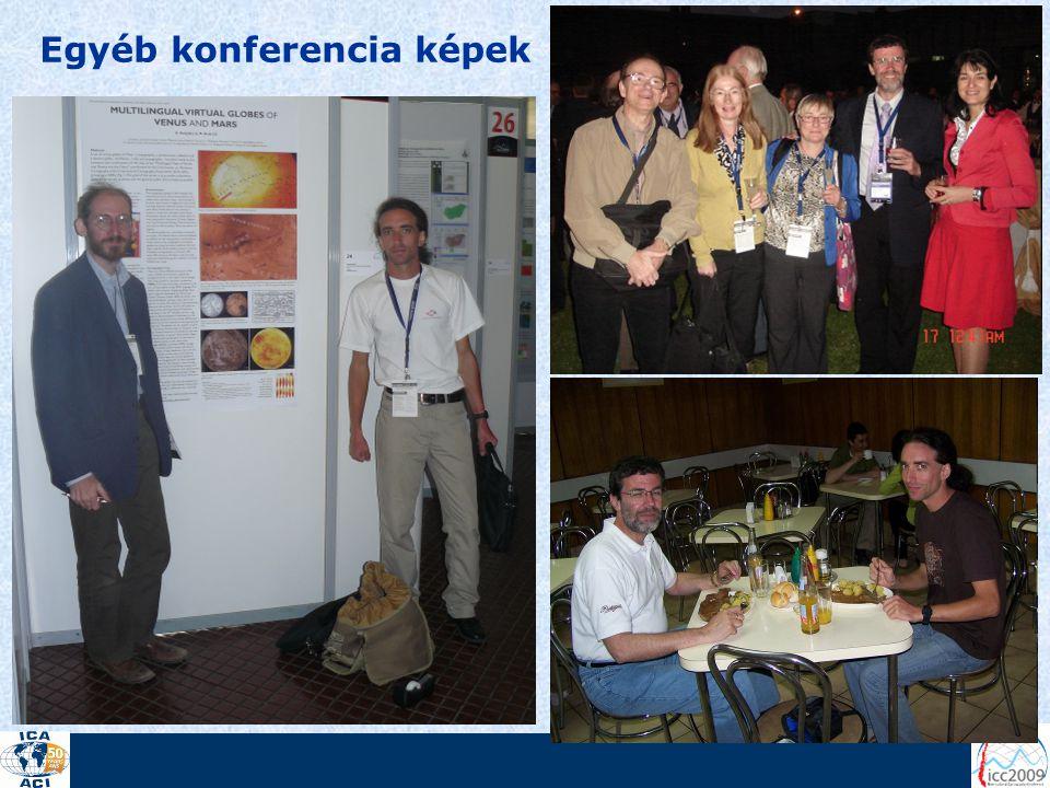 Egyéb konferencia képek