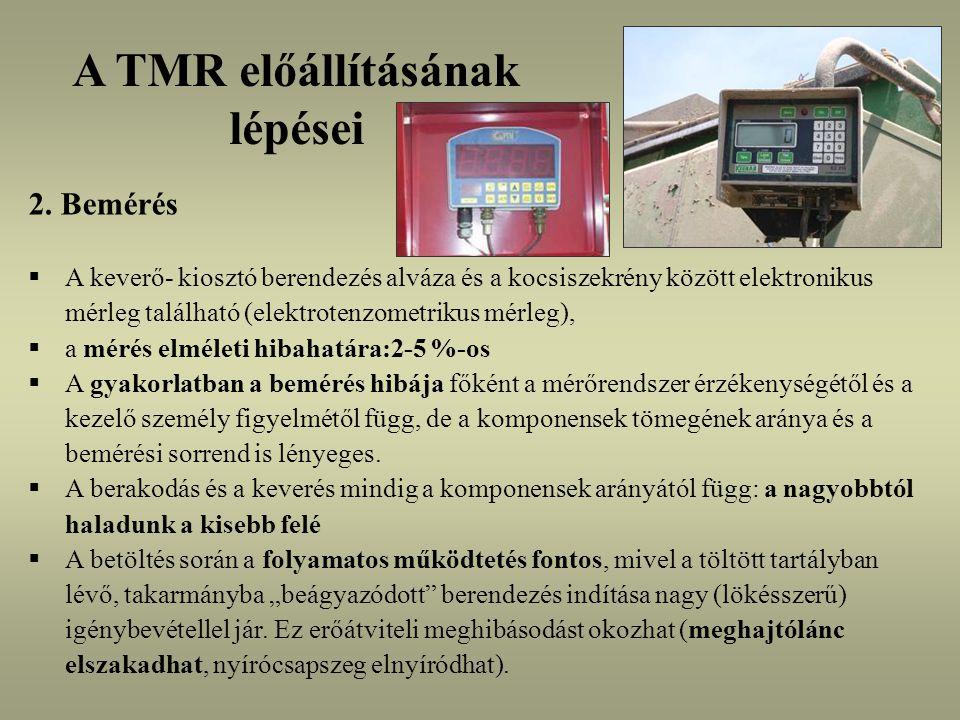 Hazai kísérlet: TMR szerkezet-vizsgálat I.