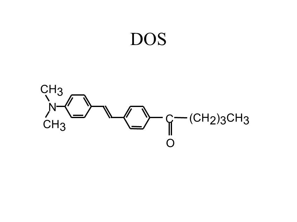 DOS N C (CH 2 ) 3 CH 3 3 3 O
