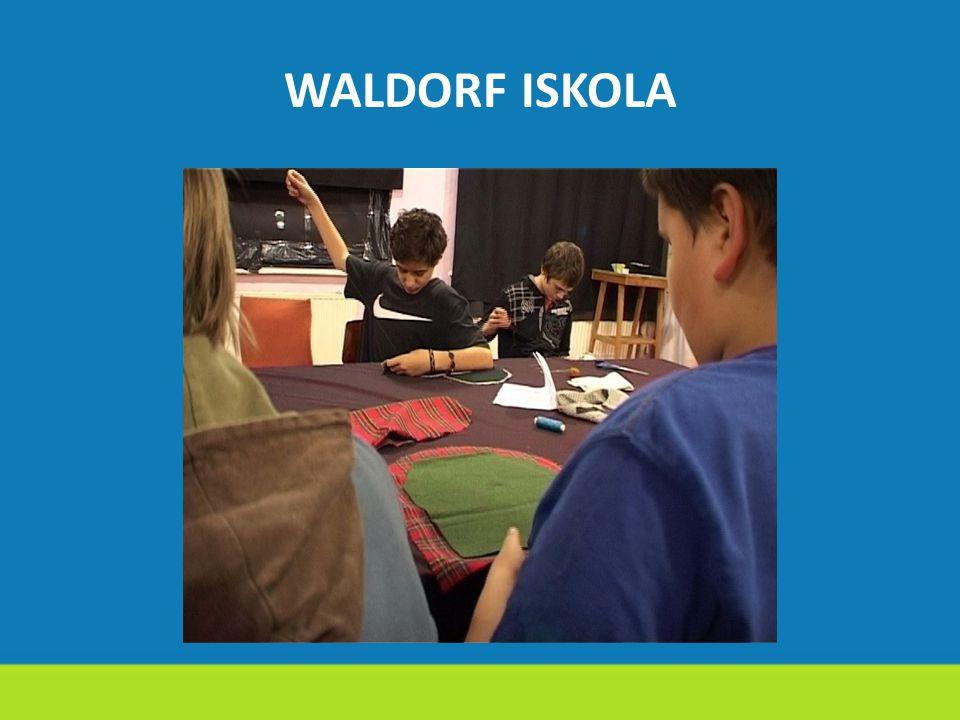 WALDORF ISKOLA