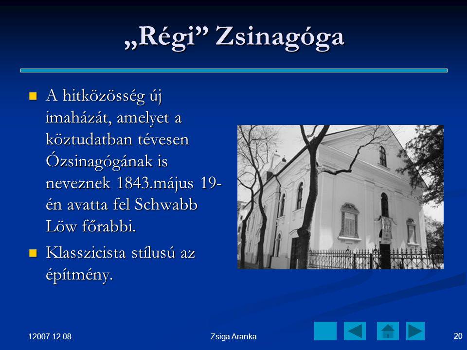 """12007.12.08. 19 Zsiga Aranka A Vasútállomás – """"Nagyállomás"""" Pfaff Ferenc tervezte ezt az épületet is. Pfaff Ferenc tervezte ezt az épületet is. Csak S"""
