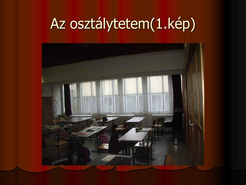 Az osztálytetem(1.kép)
