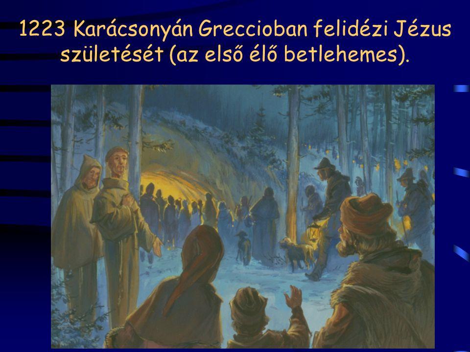 """""""Mindenkinek hirdetnem kell Uramnak mennyei illatot árasztó igéit… Kérlek benneteket a szeretetben, mely maga Isten… hogy ezeket és Urunk, Jézus Krisz"""