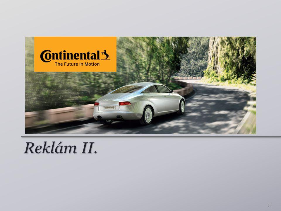 Reklám II. 5