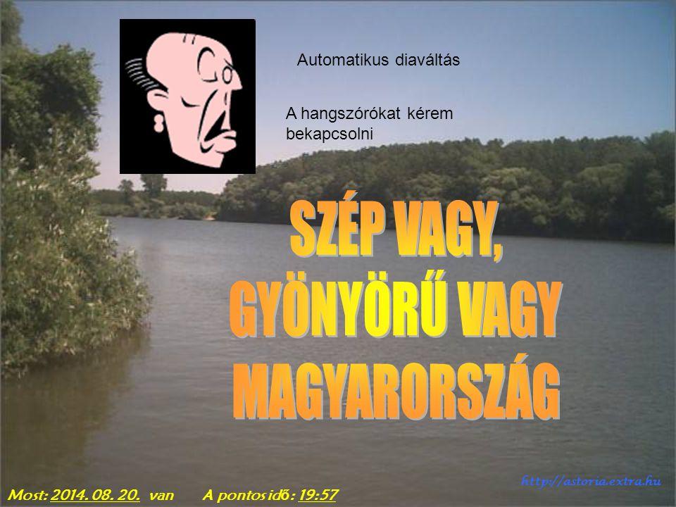 ESZTERHÁZY KASTÉLY FERTŐD http://astoria.extra.hu