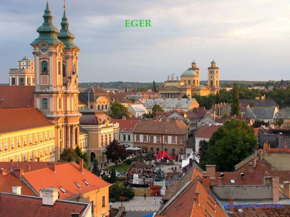 EGER http://astoria.extra.hu