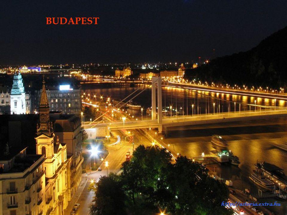 BUDAPEST http://astoria.extra.hu