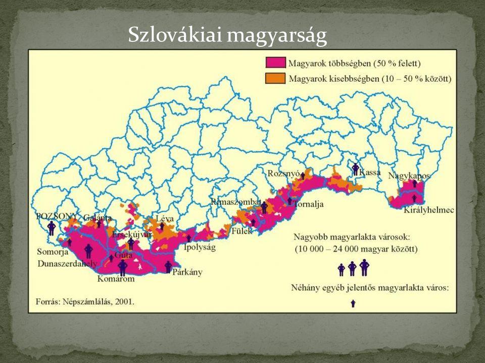 Szlovéniai magyarság