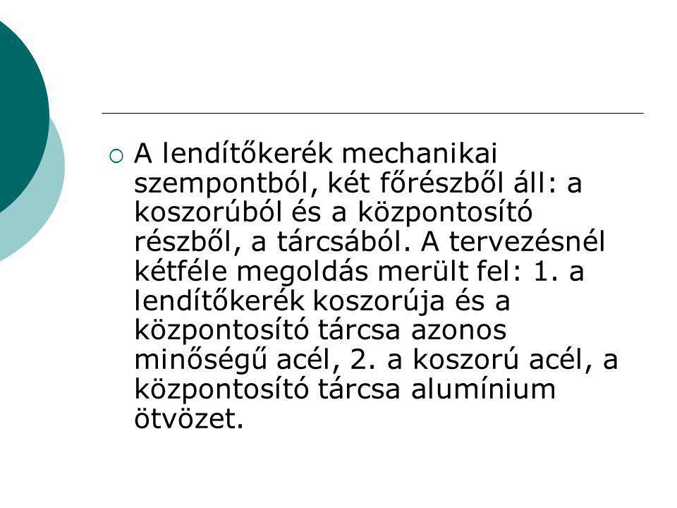 Redukált fesz, IV.típ. szerkezet  1. var. 2. var.