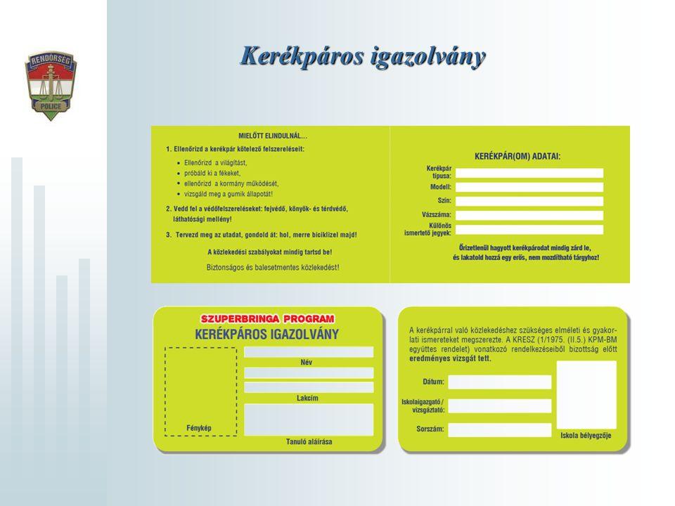 9 KÖSZÖNÖM A MEGTISZTELŐ FIGYELMET! www.baleset-megelozes.eu