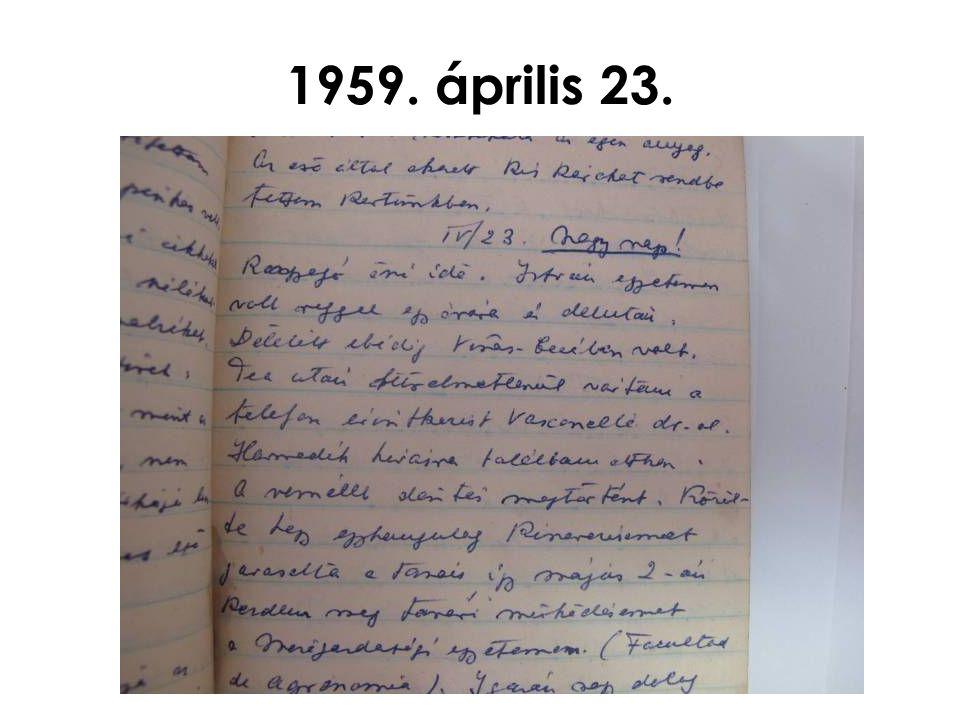 1959. április 23.
