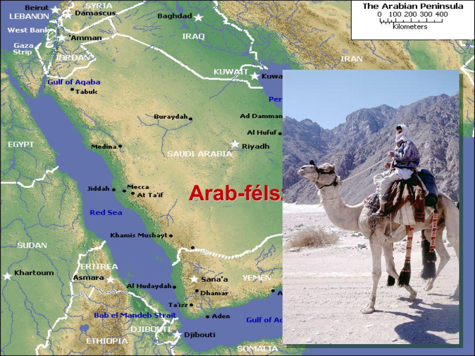 Arab-félsziget