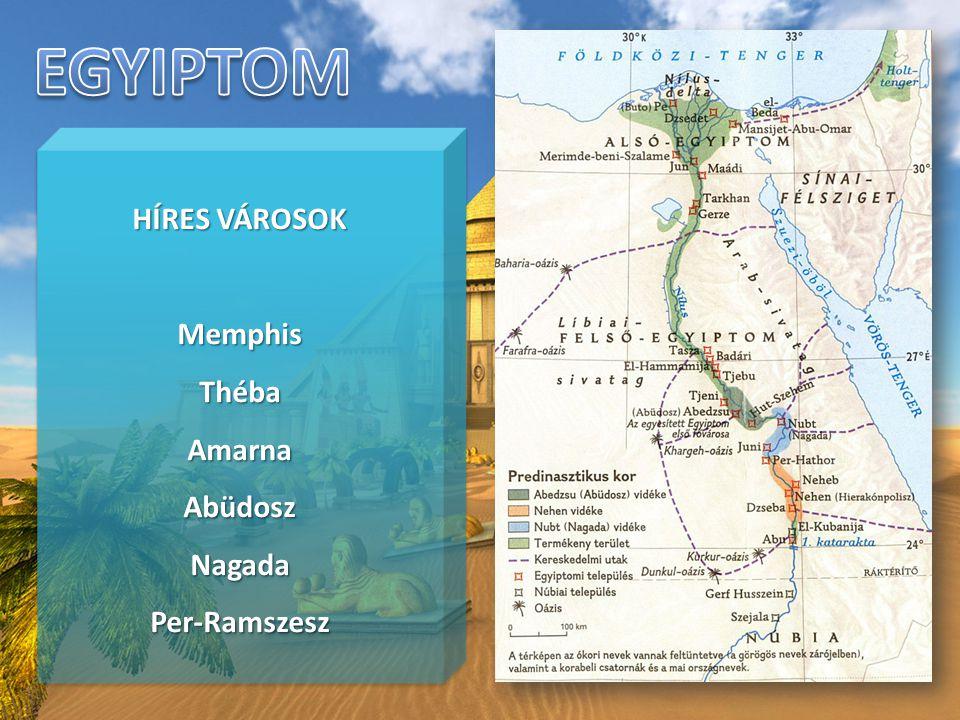 Alsó-Egyiptom Felső-Egyiptom Monosz