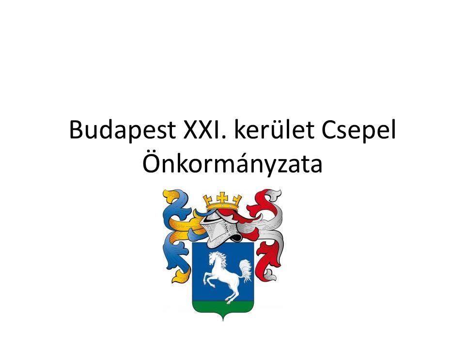 Budapest XXI. kerület Csepel Önkormányzata