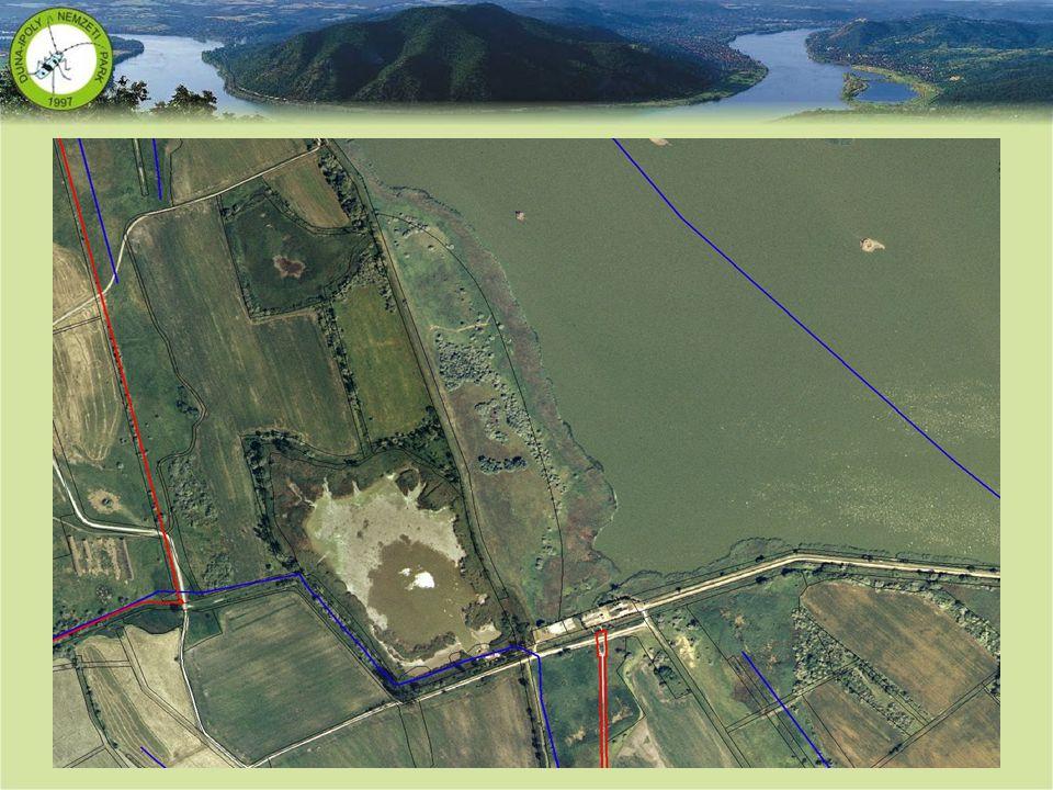 Soponyai-víztározó és Nádor-csatorna közötti terület ~ 60 ha ~ 360.000 m³ Soponyai Öreg-tó és Korpás-tó ~ 10 ha ~ 200.000 m³ Fészkelő, táplálkozó terület, Vízpótlás Nádor-csatornából a Sárvíz-Malom-csatorna irányába