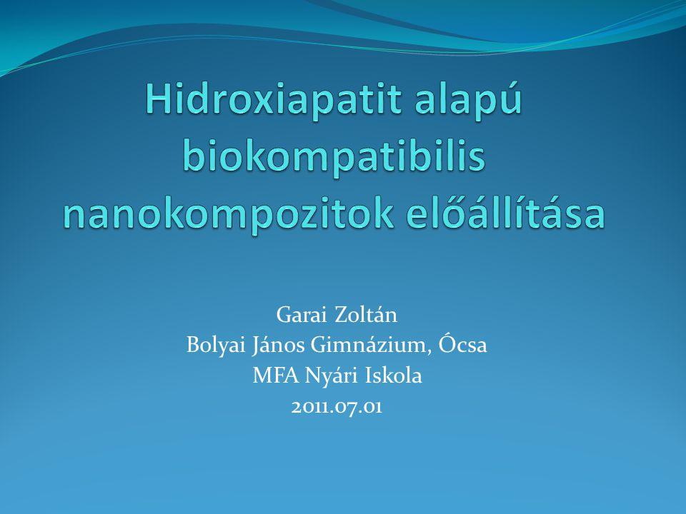 Garai Zoltán Bolyai János Gimnázium, Ócsa MFA Nyári Iskola 2011.07.01
