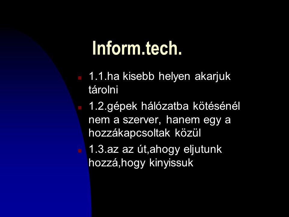 Inform.tech.