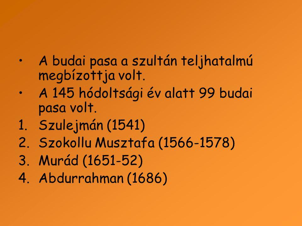 Gül Baba Muszlim szerzetes.I. Szulejmán nagy tisztelettel volt iránta.