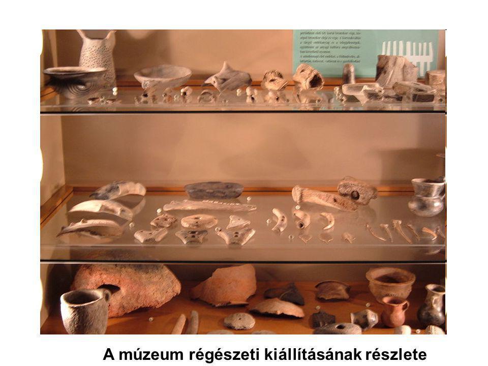 Szolnoki Galéria A Tisza partján álló egykori zsinagóga 1972 óta a múzeum kiállító csarnoka.