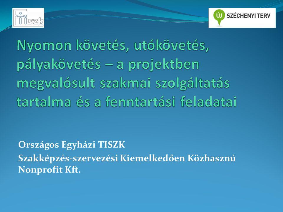 Országos Egyházi TISZK Szakképzés-szervezési Kiemelkedően Közhasznú Nonprofit Kft.