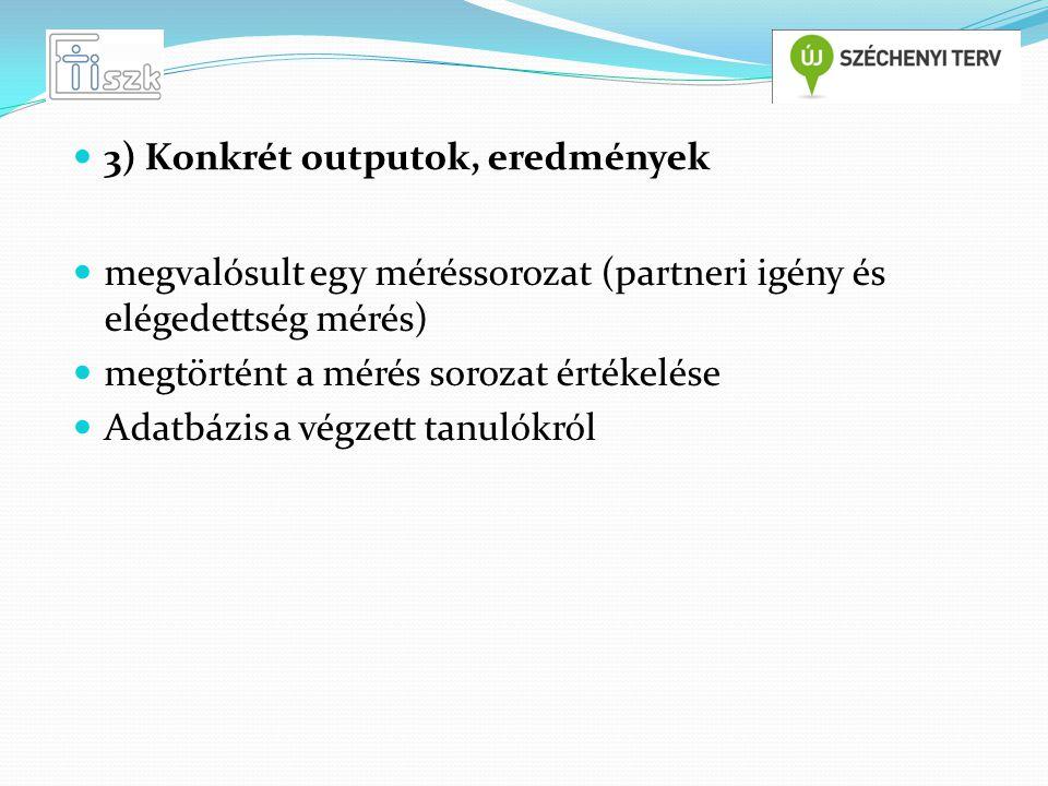 A TISZK megvalósította a honlapot www.egyhazitiszk.hu A honlapon érvényesülnek az arculati elemek Bemutatja a projekteket Bemutatja a TISZK-et A KIALAKÍTOTT HONLAP TOVÁBB