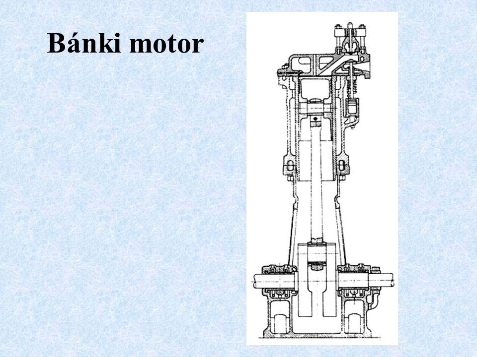 Bánki motor