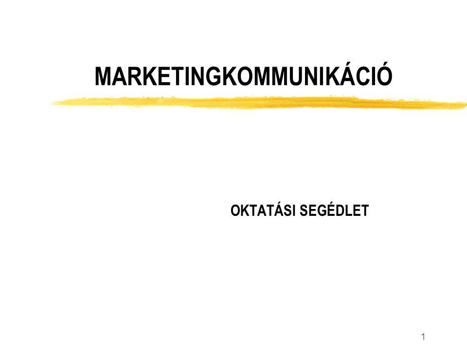 42 Célozhatóság Egyes médiumkategóriákban a fogyasztók különböző mértékben, más-más módon célozhatóak.