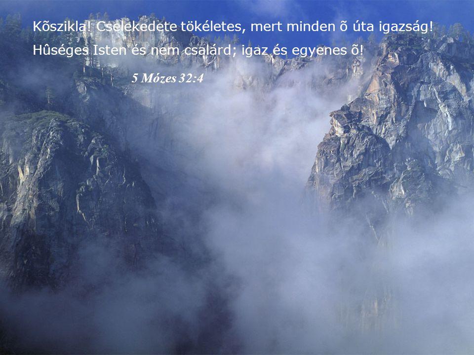 Az Úr az én világosságom és üdvösségem: kitől féljek .